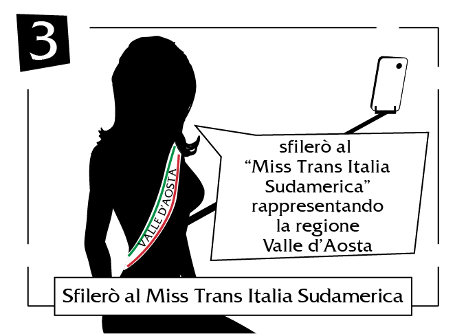 miss trans italia - valle d'aosta